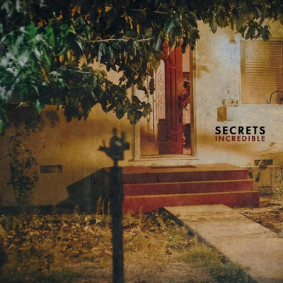 Secrets - Incredible (Single) (2017)