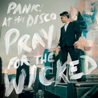 Panic! At the Disco - Pray For The Wicked (2018) [128 kbps]