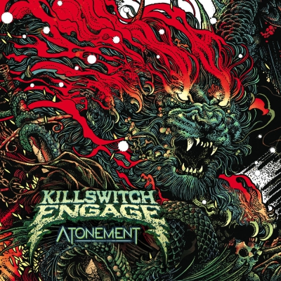 Killswitch Engage - I Am Broken Too (New Track) (2019)