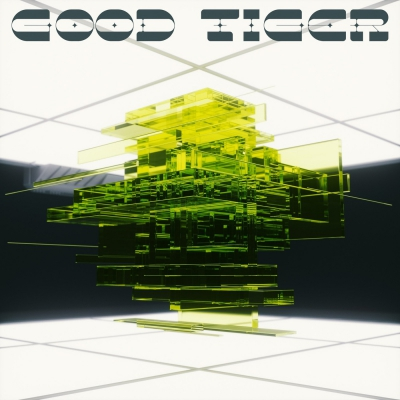 Good Tiger - Grow.Smile.Accept (Single) (2020)