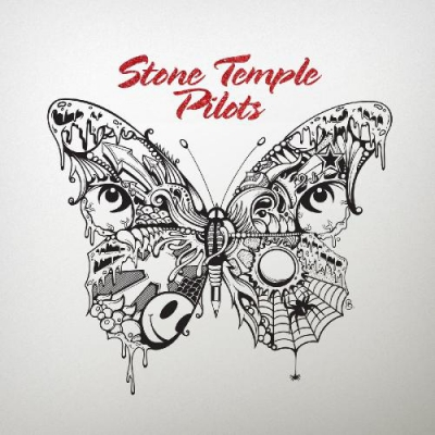 Stone Temple Pilots - Roll Me Under [Single] (2018)