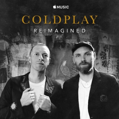 Coldplay - Coldplay: Reimagined (EP) (2020)