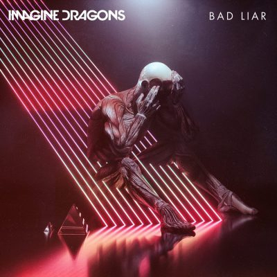 Imagine Dragons - Bad Liar (Single) (2018)