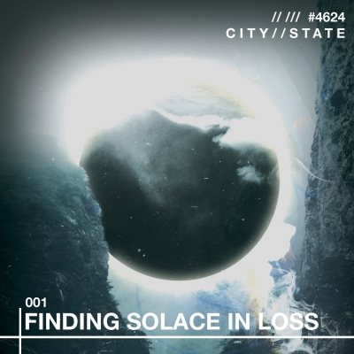 City State - Finding Solace in Loss [EP] (2018)