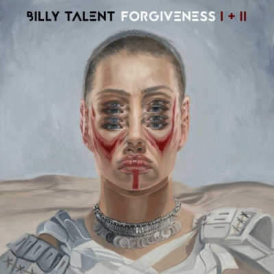 Billy Talent - Forgiveness I + II [Single] (2019)