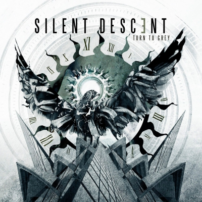 Silent Descent - Turn To Grey (2017)