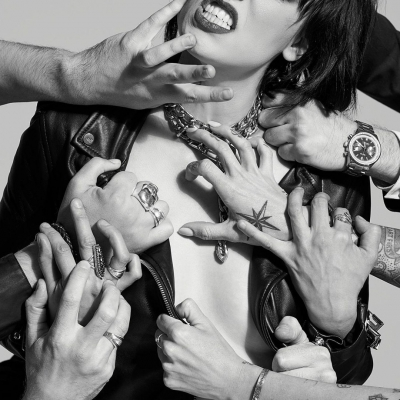Halestorm – Do Not Disturb [New Track] (2018)