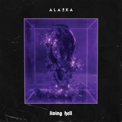 Alazka - Living Hell (Single) (2020)