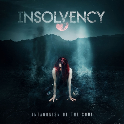Insolvency - Antagonism of the Soul (2018)