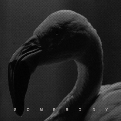 Hurts - Somebody (Single) (2020)
