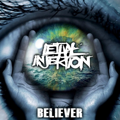 Lethal Injektion - Believer (Imagine Dragons cover) (Single) (2017)