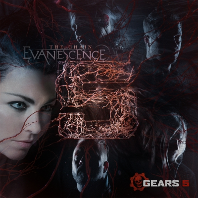 Evanescence - The Chain (Single) (2019)