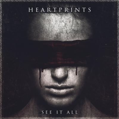 Heartprints - See It All (2018)
