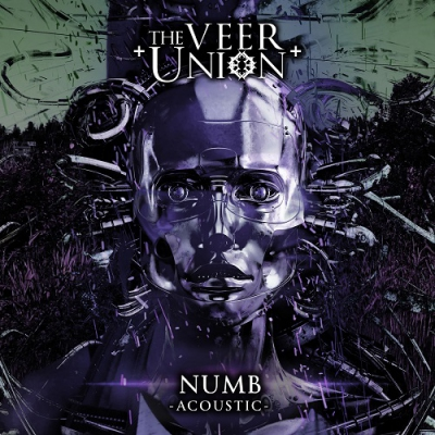 The Veer Union - Numb (Acoustic) (Linkin Park cover) (Single) (2018)