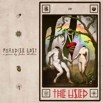 The Used - Paradise Lost, a Poem by John Milton (Single) (2020)