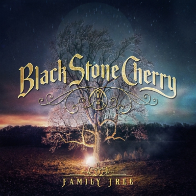 Black Stone Cherry – Family Tree (2018)