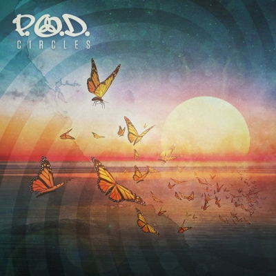 P.O.D - Rockin' With The Best (Single) (2018)