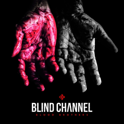 Blind Channel - Blood Brothers (2018)