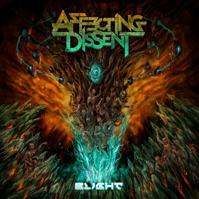 Affecting Dissent - Blight (2018)