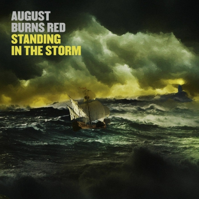 August Burns Red - Standing In The Storm [Single] (2021)