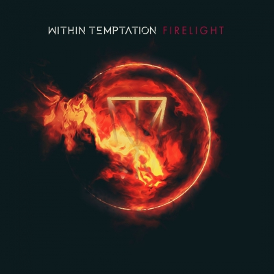 Within Temptation - Firelight (feat Jasper Steverlinck) [Single] (2018)