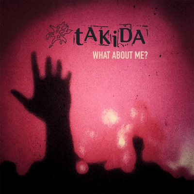 Takida - What About Me? (Single) (2019)