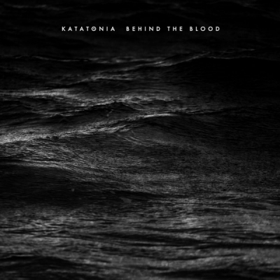 Katatonia - Behind the Blood (Single) (2020)