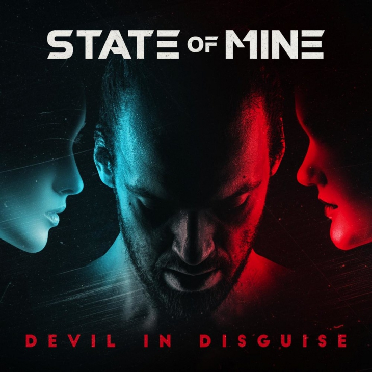 State of Mine - Devil in Disguise (2016 EP)