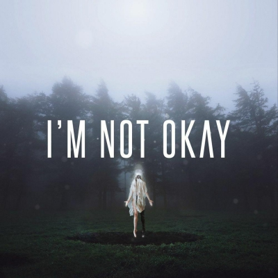Citizen Soldier - I'm Not Okay (Single) (2020)