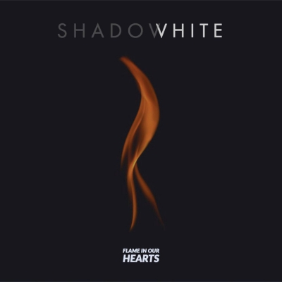 Shadowhite - Flame in Our Hearts [Single] (2018)