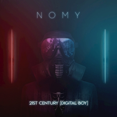 Nomy - 21st Century (Digital Boy) (Bad Religion Cover) [Single] (2019)