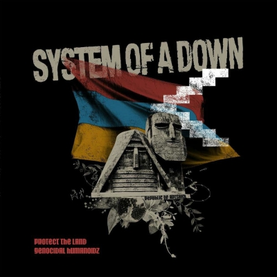 System of a Down - Protect The Land & Genocidal Humanoidz [Single] (2020)