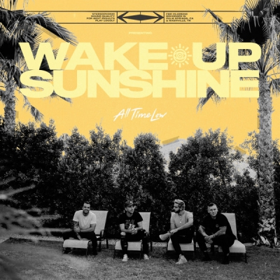 All Time Low - Wake Up, Sunshine (2020)
