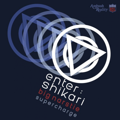 Enter Shikari – Supercharge (feat. Big Narstie) [New track]