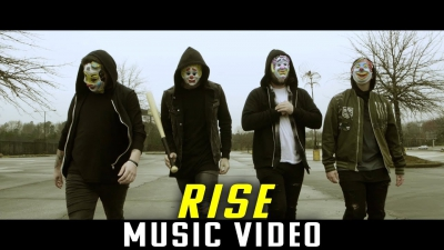 I Prevail - Rise [OFFICIAL VIDEO] (2018)