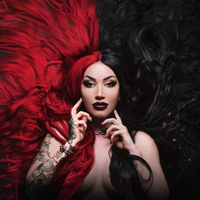 New Years Day - Unbreakable (2019)