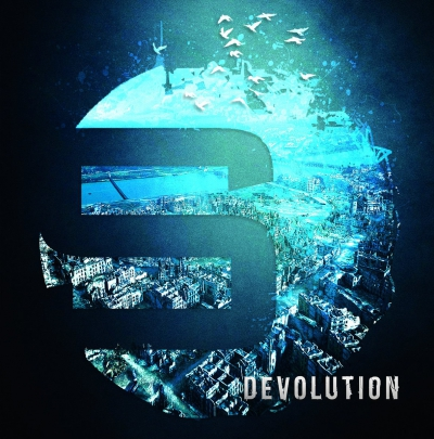 Subscale - Devolution (2016)