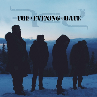 Red - The Evening Hate [EP] (2019)