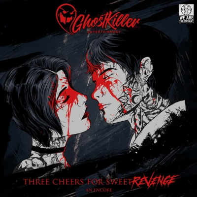 VA - Three Cheers for Sweet Revenge: an Encore (2018)