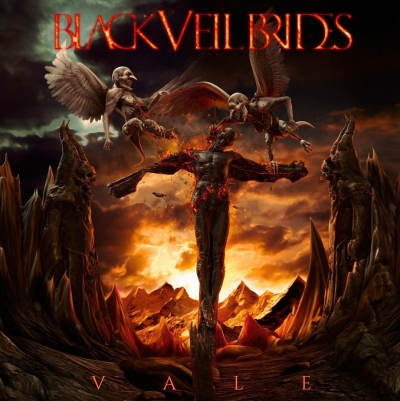 Black Veil Brides - Wake Up [Single] (2017)