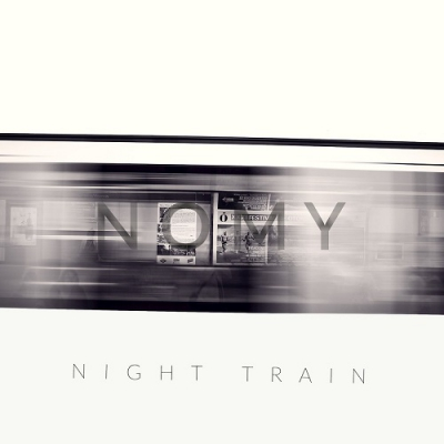 Nomy - Night train (Single) (2018)