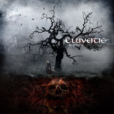 Eluveitie – Rebirth [Single] (2017)