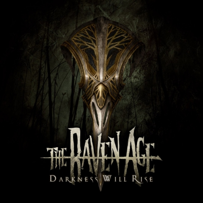 The Raven Age - Darkness Will Rise (2017)