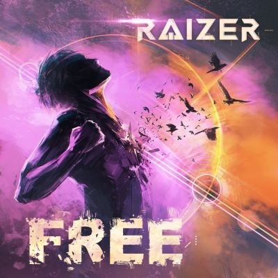 Raizer - Free [Single] (2018)