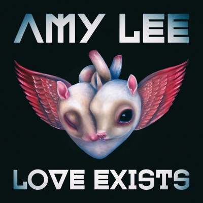 Amy Lee - Love Exists [Single] (2017)