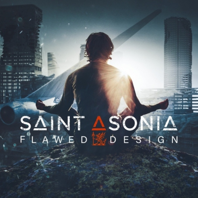 Saint Asonia - Say Goodbye / Weak & Tired [Deluxe Traks] (2019)