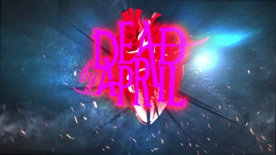Dead by April - Heartbeat Failing [ Official Teaser ]