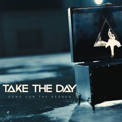 Take The Day - Song for the Broken [Single] (2019)