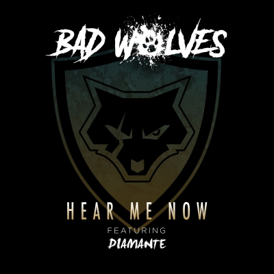Bad Wolves - Hear Me Now / No Masters [New track] (2018)