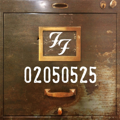 Foo Fighters - 02050525 (2019)